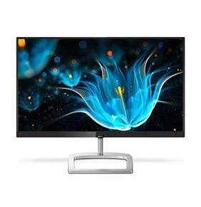"Philips MT IPS LED 27""  276E9QDSB/00 - IPS panel, 250cs, 5ms, D-Sub, DVI, HDMI"