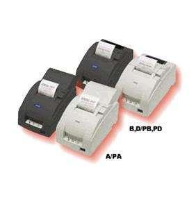 EPSON TM-U220PA-007 - bílá/paralel/řezačka/journal/zdroj