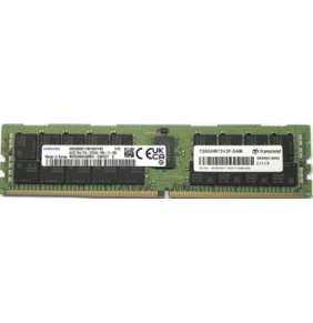Transcend paměť 64GB DDR4 3200 REG-DIMM 2Rx4 4Gx4 CL22 1.2V
