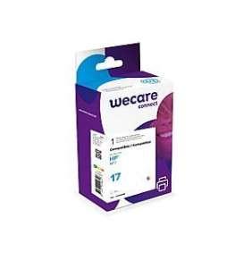 WECARE Armor cartridge pro HP DJ  825c, 840c, 841c, 842c, 843c, 845c (C6625A), 3 barvy, 45ml, 1060str.