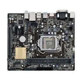ASUS H110M-R/C/SI soc.1151 H110 DDR4 mATX 1xPCIe D-Sub DVI HDMI