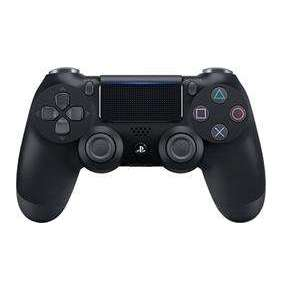 SONY Playstation 4 Dual Shock V.2 Black