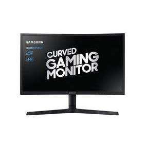 """SAMSUNG MT LED LCD 27"""" LC27FG73FQUXEN, VA LED 1920x1080 Mega DCR 1ms 350cd 2xHDMI DP"""