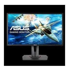 "ASUS MG248QR 24""W 3D LED 1920x1080 Full HD 144Hz 100mil:1 1ms 350cd DVI HDMI DP repro čierny"