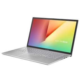 "ASUS VivoBook X712JA-BX375T / i5-1035G1/ 8GB/ 256GB SSD/ 17,3"" HD+/ W10H/ stříbrný"