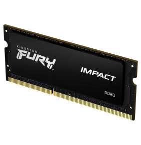 SODIMM DDR3L 8GB 1600MHz CL9 KINGSTON FURY Impact