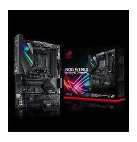 ASUS ROG STRIX B450-E GAMING soc.AM4 B450 DDR4 ATX PCIe M.2 HDMI DP WIFI