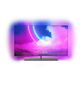 """Philips 55OLED935/12 OLED+ 4K 55"""", Android, Bowers & Wilkins, Ambilight, LAN, Wi-Fi"""