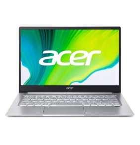 """Acer Swift 3 (SF314-59-58JP) i5-1135G7/16GB+N/A /512GB SSD+ N/A/Iris Xe Graphics/14"""" FHD IPS matný/BT/W10 Home/Silver"""