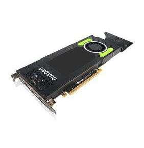 ThinkStation Nvidia Quadro P4000 Graphics Card with Short Extender