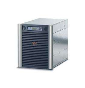 APC Symmetra LX 8kVA Scalable to 8kVA N+1 Rack-mount, 220/23