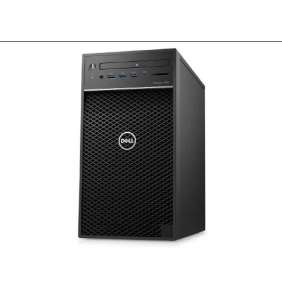 Dell Precision 3650 Tower i7-10700/16GB/256GB SSD+2TB/P2200-5GB/no-DVD/W10P/3RNBD/Černý