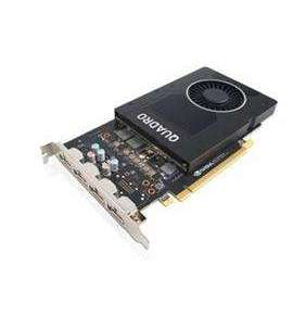 ThinkStation Nvidia Quadro P2000 5GB GDDR5 DP * 4 Graphics Card with HP Bracket