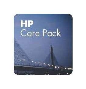 HP 3y PickupRtn TchSmt/HDX/Envy 2yNB SVC