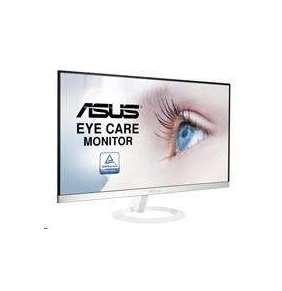 """ASUS LCD 27"""" VZ279HE-W FHD (1920x1080), IPS, Ultra-Slim Design, 2xHDMI, D-Sub, Flicker free, Low Blue Light, Bílý"""