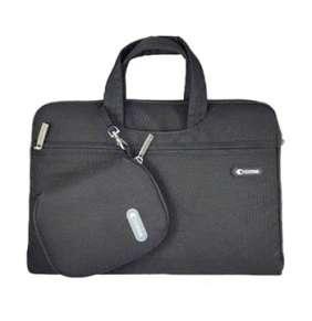 "Comma taška Emma Series pre Macbook Pro/ Air Retina 13"" - Black"