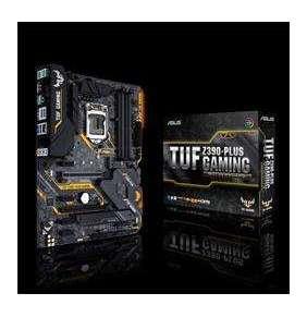 ASUS MB Sc LGA1151 TUF Z390-PLUS GAMING, Intel Z390, 4xDDR4, VGA