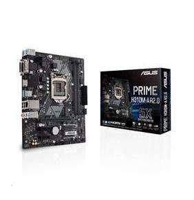 AKCE ASUS PRIME H310M-A R2.0