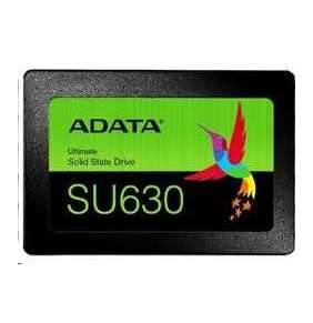 Adata SSD Ultimate SU630 240GB SATA 6Gb/s R/W Up to 520/450MB/s, black