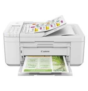 Canon PIXMA TR4651 - PSCF/WiFi/AP/DUPLEX/ADF/4800x1200/USB white