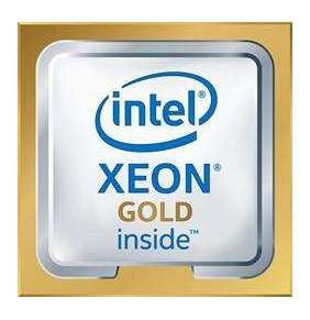 Xeon-SC 6154 (18-core, 18/36 Cr/Th, 3.00Ghz, HT, Turbo, 24.75MB, noGfx, 3xUPI 10.40GT/s, DDR4-2666, 2xFMA_AVX-512, Adv.R