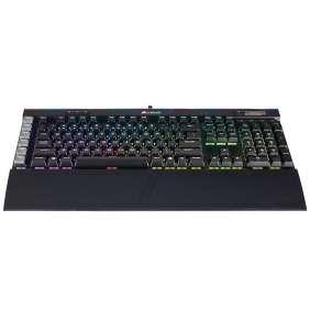 CORSAIR herní klávesnice K95 RGB Platinum, US
