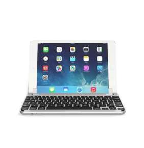 Brydge klávesnica pre iPad mini 2/3 Eng - Silver Aluminium