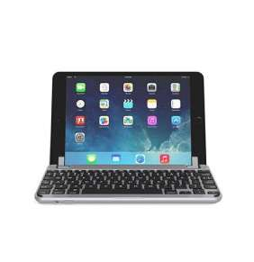 Brydge klávesnica pre iPad mini 4/iPad mini 5 (2019) Eng - Space Grey Aluminium