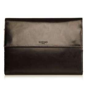 Knomo puzdro SOHO KNOMAD Organiser pre iPad Air/Air 2 - Black