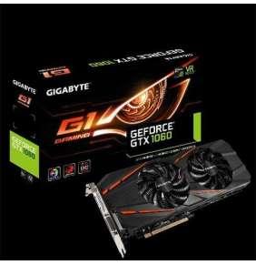 VGA Gigabyte GV-N1060G1 GAMING-6GD, GeForce® GTX 1060 G1 Gaming 6G