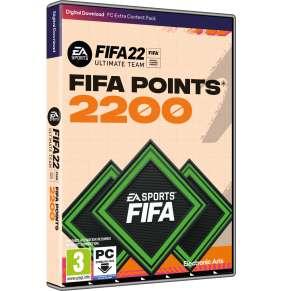 PC - FIFA 22 2200 Fut Points