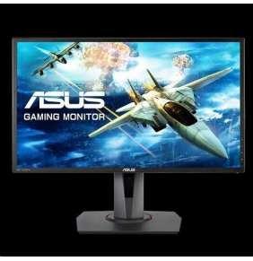 ASUS MG248QR, 24'' FHD (1920x1080) Gaming monitor, 1ms, up to 144Hz, DP, HDMI, DVI-D , FreeSync