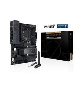 ASUS ProArt X570-CREATOR WIFI soc.AM4 X570 DDR4 ATX M.2 RAID WIFI BT