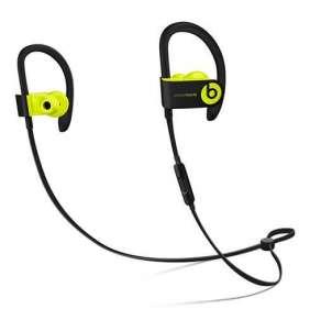 Powerbeats3 Wireless Earphones Shock Yellow slúchadlá