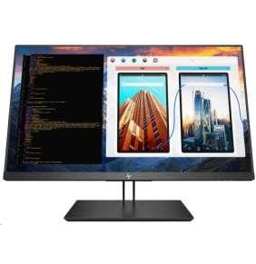 HP Z27, 27.0 IPS, 3840x2160, 1300:1, 8ms, 350cd, DP, 5y