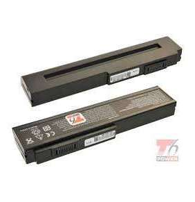 Baterie T6 power Asus M50, G50, G60, N43, N53, N61, B43, X55, X57, X64, 5200mAh, 58Wh, 6cell
