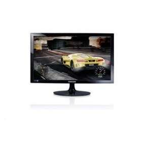 """SAMSUNG 24"""" LS24D330H FullHD/ 1920x1080/ 1ms/ 16:9/ 200cd/m2/ D-SUB/ HDMI/ černá"""