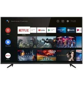 """THOMSON SMART ANDROID LED TV 65""""/ 65UG6400/ 4K Ultra HD 3840x2160/ DVB-T2/S2/C/ H.265/HEVC/ 3xHDMI/ 2xUSB/ Wi-Fi/ LAN/ E"""