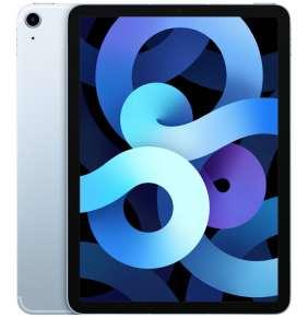 "iPad Air 10.9"" Wi-Fi + Cellular 256GB Sky Blue (2020)"