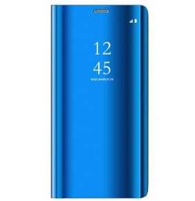 Cu-Be Clear View Xiaomi Redmi Note 10 / Redmi Note 10S Blue