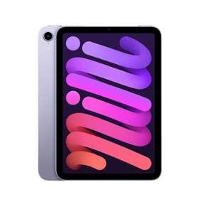 iPad mini Wi-Fi 256GB Purple (2021)