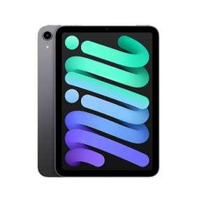 iPad mini Wi-Fi 64GB Space Gray (2021)