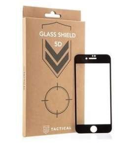Tactical Glass Shield 5D AntiBlue sklo pro Apple iPhone 7/8/SE2020 Black