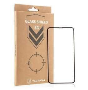Tactical Glass Shield 5D AntiBlue sklo pro Apple iPhone 11 Pro Max Black