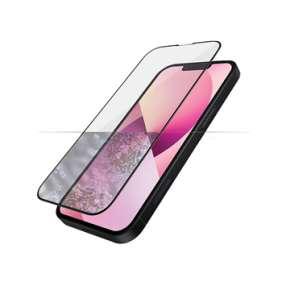 PanzerGlass ochranné sklo Friendly Case AB pre iPhone 13 mini - Black Frame