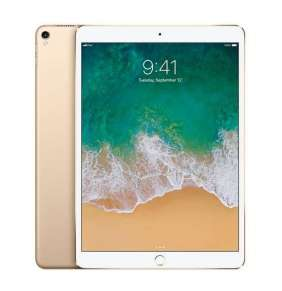 "iPad Pro 10.5"" Wi-Fi + Cellular 64GB Gold"