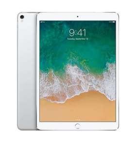 "iPad Pro 10.5"" Wi-Fi + Cellular 256GB Silver"
