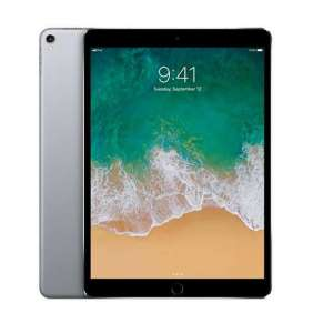 "iPad Pro 10.5"" Wi-Fi + Cellular 256GB Space Gray"