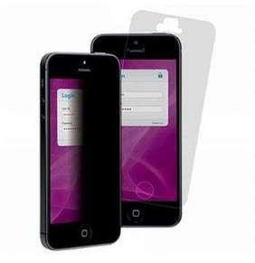 3M Privátní ochranný filtr na displej iPhone 6/6S/7/8 - vertikální