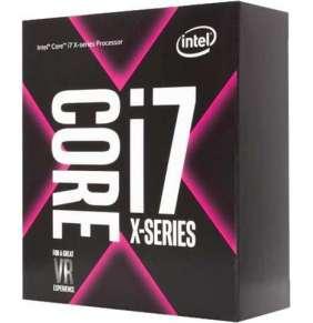 INTEL Core i7-7800X 6-core,3.5GHz/8.25MB/LGA2066/Skylake-X